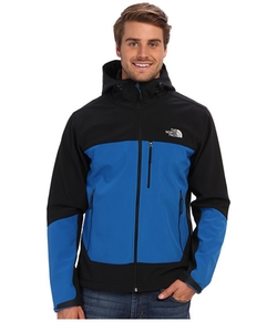 Apex Bionic Hoodie by The North Face in Captive
