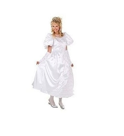 Enchanted Giselle Wedding Gown by Disney in Mean Girls