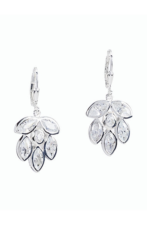Cluster Sparkle Earrings by Talbots in The Huntsman: Winter's War