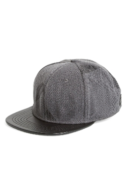 'Fabiak' Snapback Cap by G-Star Raw in Dope