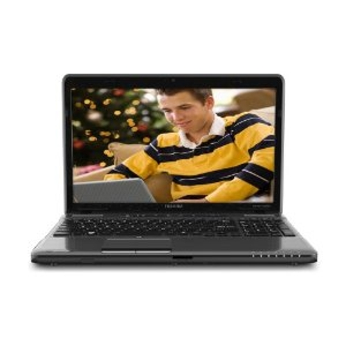 Satellite Laptop by Toshiba in Max