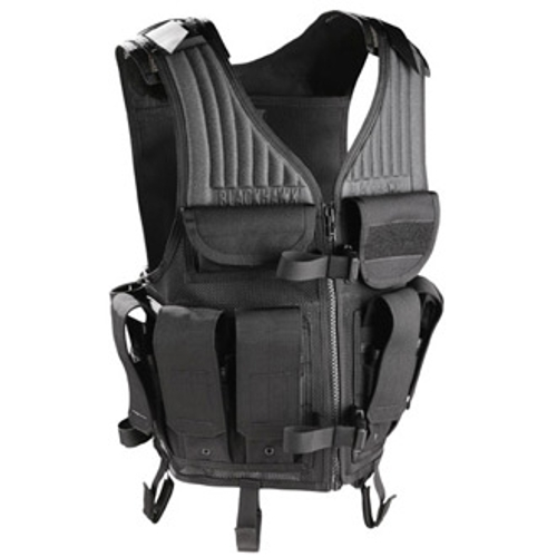 Omega Elite Tactical Vest by BlackHawk in Fast Five