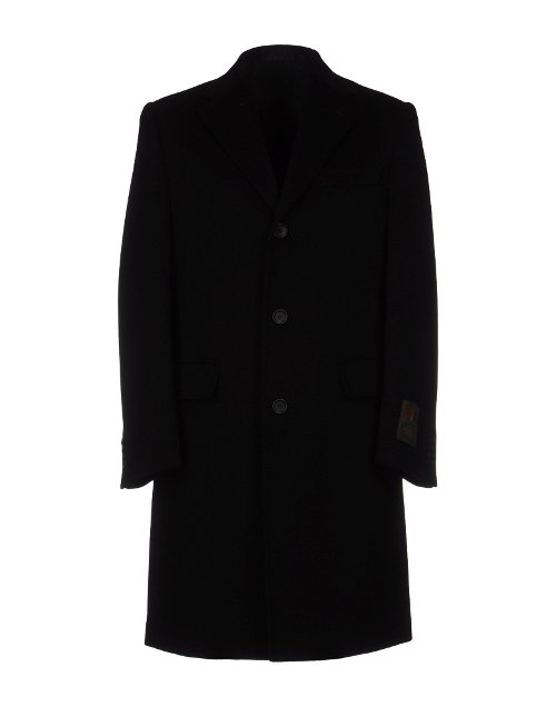 Trench Coat by Henry Smith in Night at the Museum: Secret of the Tomb