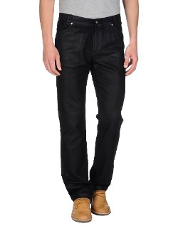 Coated Casual Pants by Bocinsky in Step Up: All In