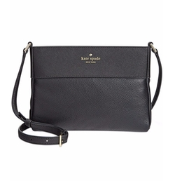 Cooper Crossbody Bag by Kate Spade New York in Guilt