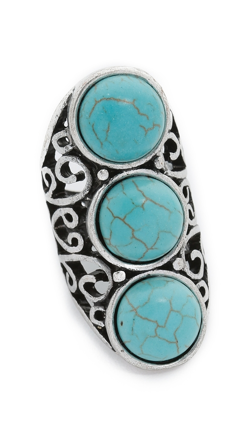 Paloma Ring by Jules Smith in Deadpool