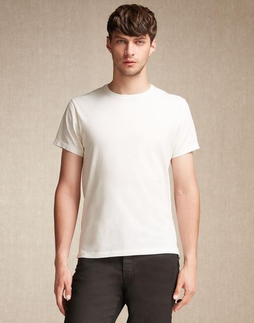 Fornham T-Shirt by Belstaff in Inherent Vice