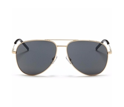 Oversized Classic 11 Sunglasses by Saint Laurent in Keeping Up With The Kardashians