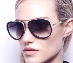 Mach-Two Sunglasses by Dita in Ballers