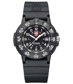 Original Navy Seal Dive Watch by Luminox in Fast Five