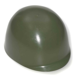 Men's Adult Army Hat Costume Accessory Helmet by Forum Novelties in Me and Earl and the Dying Girl