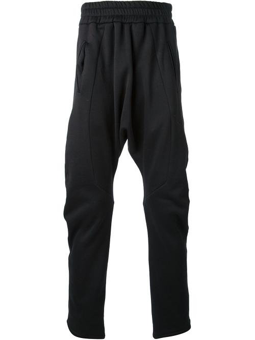 Faykan Track Pants by Asger Juel Larsen in Beyond the Lights