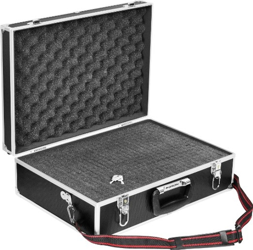 Pluck-Foam Deluxe Large Accessory Case by Orion in Paper Towns