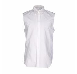 Sleeveless Button Shirt by Maison Margiela in Empire