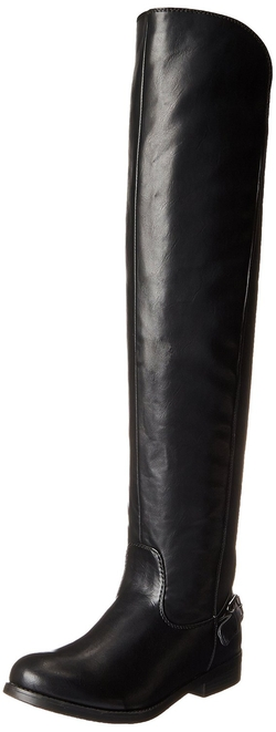 Women's Quebec Chelsea Boot by Wild Pair in Pretty Little Liars