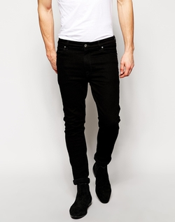 Super Skinny Jeans by ASOS in Grease