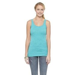 Long & Lean Tank Top by Mossimo Supply Co. in She's The Man