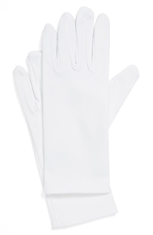 Satin Gloves by Andrea's Beau in Get On Up