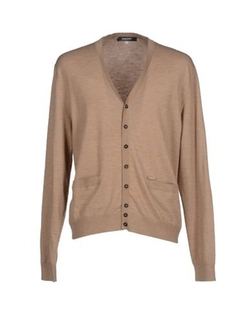 Cardigan Sweater by Dsquared2 in The Flash