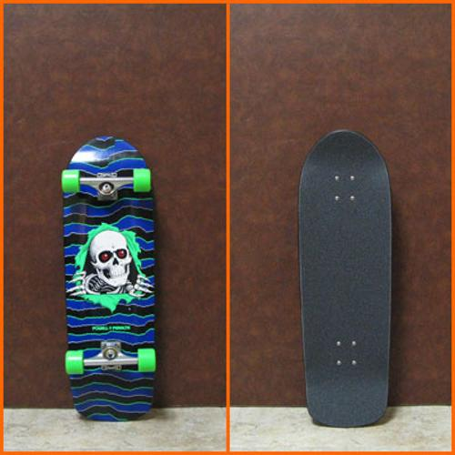 "Old School Ripper 31.75"" - Complete by Powell-Peralta in Pain & Gain"