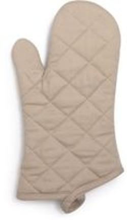 Canvas Oven Mitt by Lands' End in What If