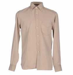 Button Down Shirt by Orian in New Girl