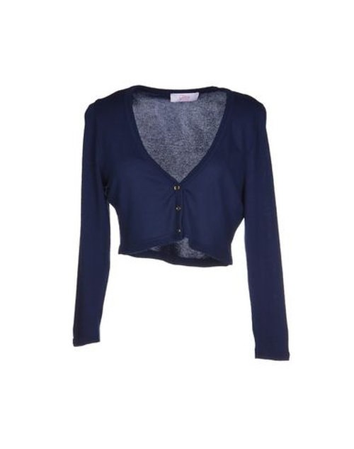 Wrap-Around Cardigan by Clips More in The Big Bang Theory - Season 9 Episode 7