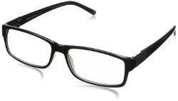 Men's Duggan Reading Glasses by Private Eyes in McFarland, USA