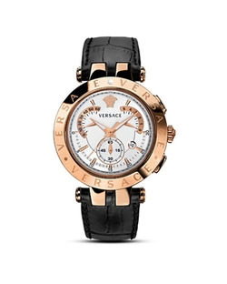 V-Race Watch by Versace in Scandal