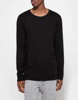 LS Mercer T-Shirt by John Elliott in Keeping Up With The Kardashians