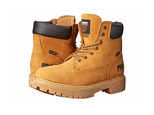 PRO Direct Attach Soft Toe Boots by Timberland in The Night Manager - Season 1 Looks