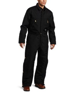 Men's Yukon Coveralls by Carhartt in The Man from U.N.C.L.E.