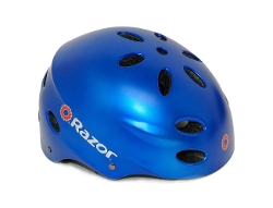 V-17 Youth Multi-Sport Helmet by Razor in Unfriended