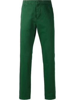 Chino Trousers by Band of Outsiders in Scream Queens