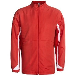 Active Track Jacket by Russell Athletic in McFarland, USA