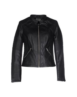 Biker Jacket by Vero Moda in The Flash