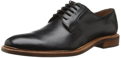 Locke Oxford Shoes by Gordon Rush in Jessica Jones - Season 1 Episode 5