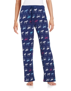 Printed Pajama Pants by Roudelain in Lady Dynamite