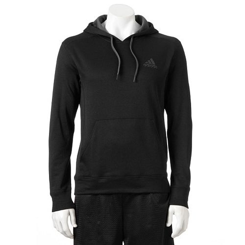 Performance Hoodie by Adidas in Entourage