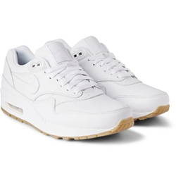 Air Max 1 Leather Sneakers by Nike in Secret in Their Eyes
