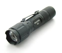 G2 Tactical Flashlight by Helotex in Prisoners