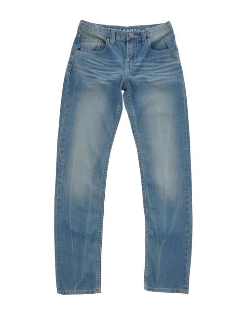 Denim Pants by Billabong in Boyhood