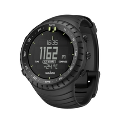 Core Military Sports Watch by Suunto in The Fate of the Furious