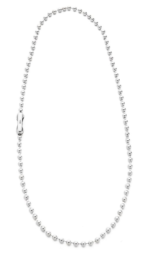 Ball Chain Necklace by Giles & Brother in Lucy
