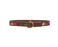 Tribe Hip Belt by Lovestrength in Jane the Virgin