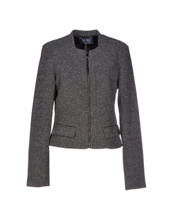 Zip Blazer by Armani Jeans in The Good Wife