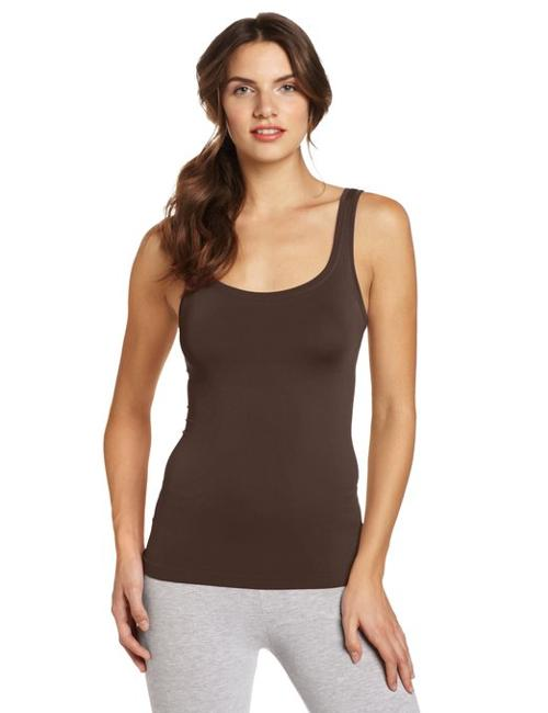 Women's Touch Feeling Tank Top by Hanro in If I Stay