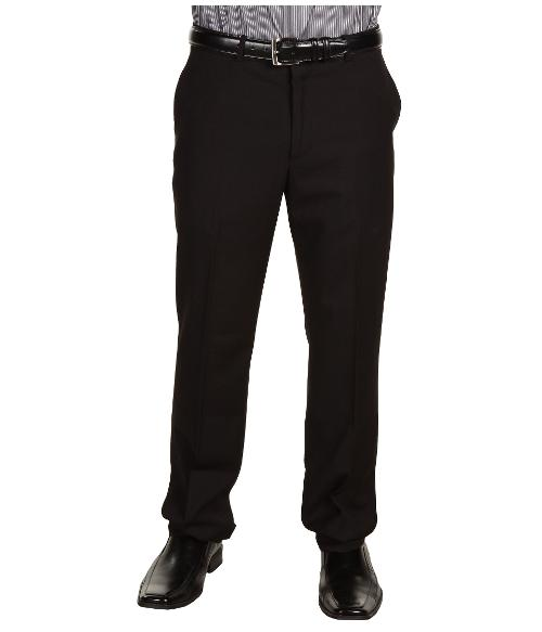 Slim Fit Solid Pant by Perry Ellis Portfolio in Wish I Was Here