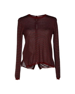 Stripe Sweater by Prada in Before I Wake