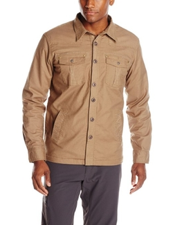 Ryker Jacket by Ecoths in The Big Bang Theory